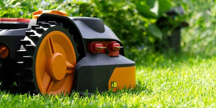 Robot cortacésped mejores ofertas