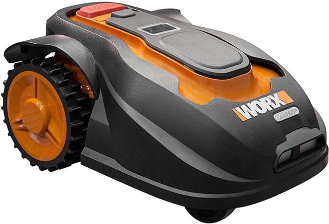 Worx Landroid M1000i economico