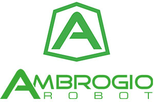 robots cortacesped ambrogio