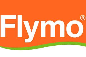Robots cortacésped Flymo