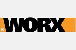 robot cortacesped worx